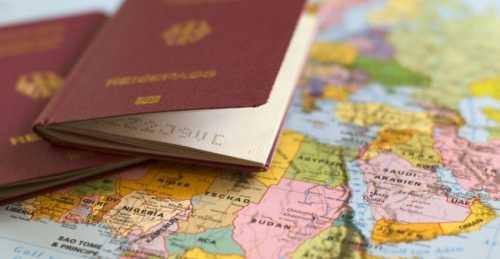 нужна ли шенгенская виза на кипр в 2019 году
