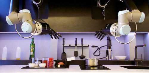 робот устроил диверсию на складе amazon, 24 человека попали в больницу