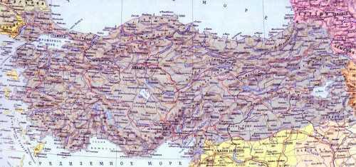 карта италии: достопримечательности амальфитанского побережья с фото сезон 2019